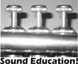Sound Education Logo Aylesbury