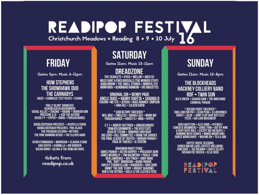 Readipop Fest 16