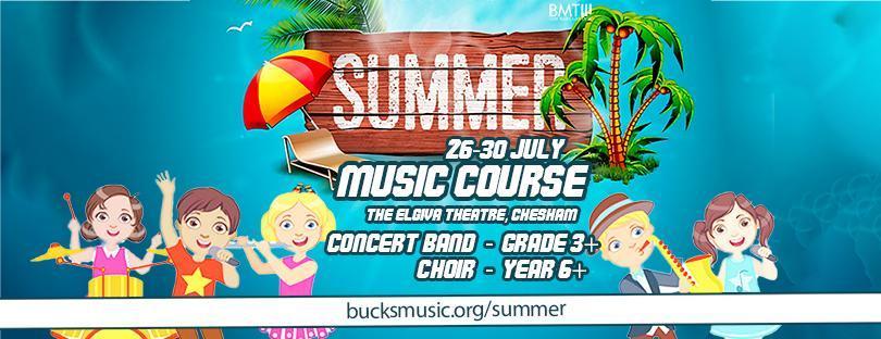 Summer Course-FB Banner